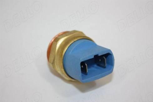 Automega 160035410 - Термовыключатель, вентилятор радиатора / кондиционера mavto.com.ua