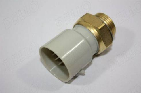 Automega 160101710 - Термовыключатель, вентилятор радиатора / кондиционера mavto.com.ua