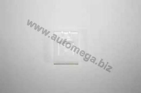 Automega 100034710 - Актуатор, регулировка сидения mavto.com.ua