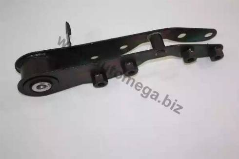 Automega 130089610 - Подушка, подвеска двигателя mavto.com.ua