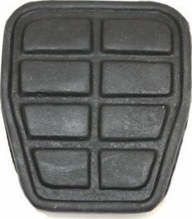 Automega 120040510 - Педальные накладка, педаль тормоз mavto.com.ua