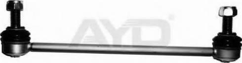 AYD 9607364 - Тяга / стойка, стабилизатор mavto.com.ua