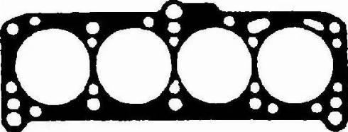 BGA CH4315 - Прокладка, головка цилиндра mavto.com.ua