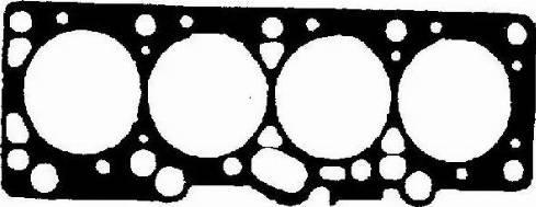 BGA CH4310 - Прокладка, головка цилиндра mavto.com.ua