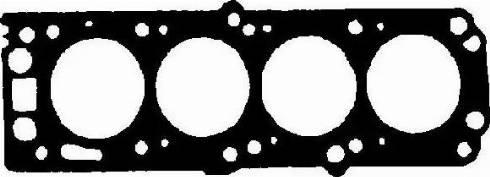 BGA CH6303 - Прокладка, головка цилиндра mavto.com.ua