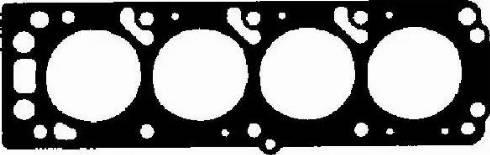 BGA CH0365 - Прокладка, головка цилиндра mavto.com.ua