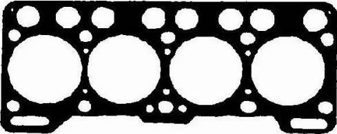 BGA CH3362 - Прокладка, головка цилиндра mavto.com.ua