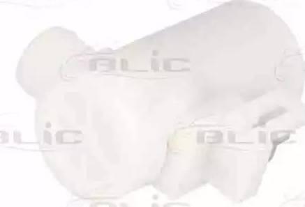 BLIC 5902-06-0027P - Водяной насос, система очистки окон mavto.com.ua