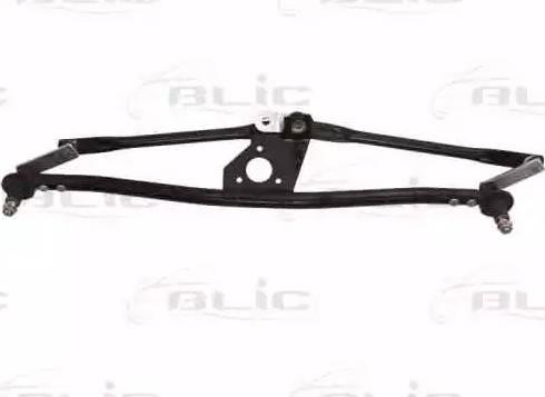 BLIC 5910-42-002540P - Система тяг и рычагов привода стеклоочистителя mavto.com.ua