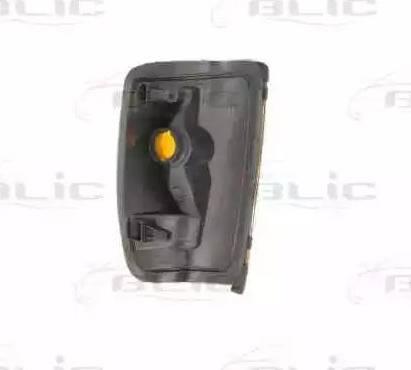 BLIC 5403-03-05211Y - Боковой фонарь, указатель поворота mavto.com.ua