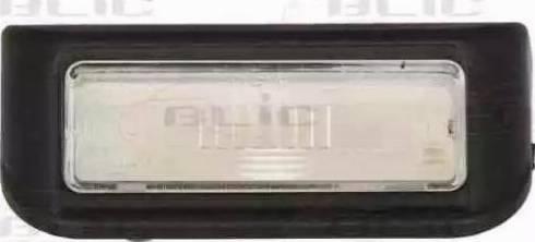 BLIC 5402-009-30-920 - Фонарь освещения номерного знака mavto.com.ua
