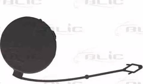 BLIC 5513-00-0096921P - Покрытие буфера, прицепное обор mavto.com.ua