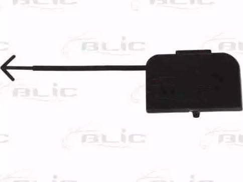 BLIC 5513-00-0061924P - Покрытие буфера, прицепное обор mavto.com.ua