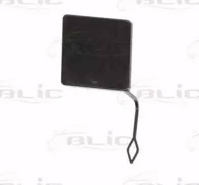 BLIC 5513003515970P - Покрытие буфера, прицепное обор mavto.com.ua