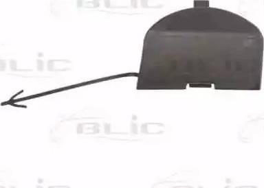 BLIC 5513-00-2013920P - Покрытие буфера, прицепное обор mavto.com.ua