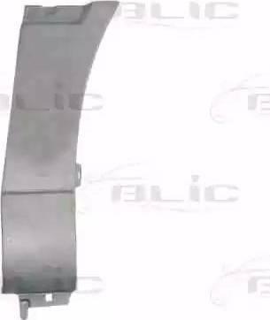 BLIC 6504-03-9522338P - Внутренняя часть крыла mavto.com.ua