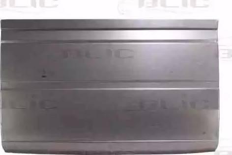 BLIC 6505-06-3546011P - Боковина mavto.com.ua