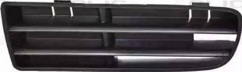 BLIC 6502-07-9523999P - Решетка вентиляционная в бампере mavto.com.ua