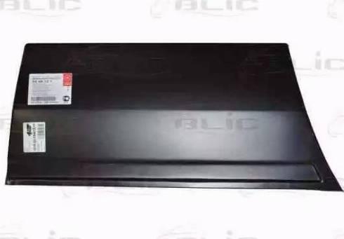 BLIC 6015-00-3546121P - Обшивка двери mavto.com.ua