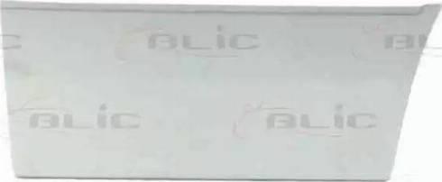 BLIC 6015-00-3546122P - Обшивка двери mavto.com.ua