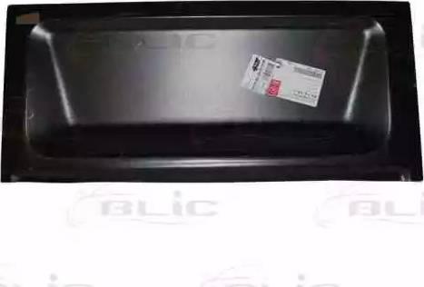 BLIC 6016-00-2515151P - Обшивка двери mavto.com.ua