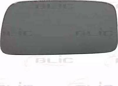 BLIC 6102-01-0184P - Зеркальное стекло, наружное зеркало mavto.com.ua