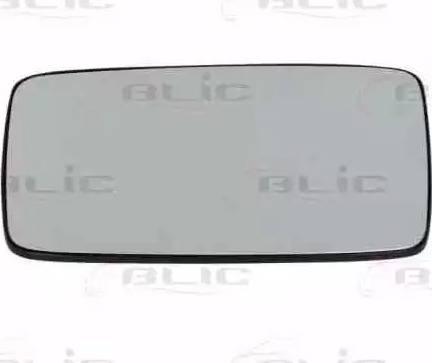 BLIC 6102-02-1291125P - Зеркальное стекло, наружное зеркало mavto.com.ua