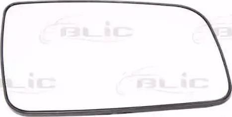 BLIC 6102-02-1292237P - Зеркальное стекло, наружное зеркало mavto.com.ua