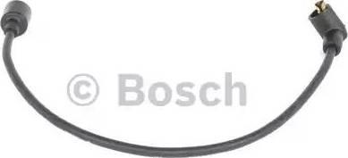 BOSCH 0 986 356 042 - Провод зажигания mavto.com.ua