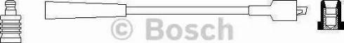 BOSCH 0 986 356 023 - Провод зажигания mavto.com.ua