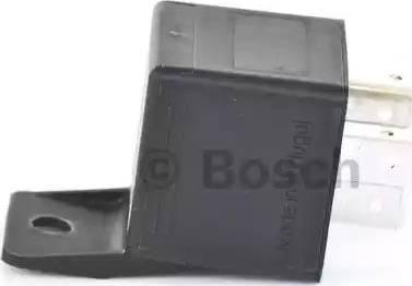 BOSCH 0 332 019 150 - Реле, вентилятор радиатора mavto.com.ua