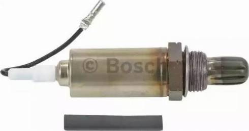 BOSCH 0258986501 - Лямбда-зонд, датчик кислорода mavto.com.ua
