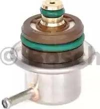 BOSCH 0 280 160 557 - Регулятор давления подачи топлива mavto.com.ua