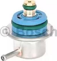BOSCH 0 280 160 560 - Регулятор давления подачи топлива mavto.com.ua