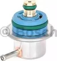 BOSCH 0 280 160 562 - Регулятор давления подачи топлива mavto.com.ua