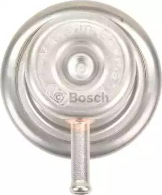 BOSCH 0 280 160 567 - Регулятор давления подачи топлива mavto.com.ua