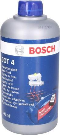 BOSCH 1987479106 - Тормозная жидкость mavto.com.ua