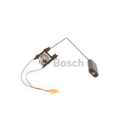 BOSCH 1582980080 - Датчик, уровень топлива mavto.com.ua