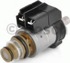 BOSCH F 026 001 015 - Регулятор давления подачи топлива mavto.com.ua