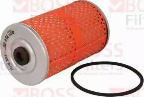 BOSS FILTERS BS04-095 - Топливный фильтр mavto.com.ua
