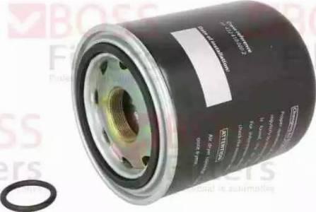 BOSS FILTERS BS06-006 - Патрон осушителя воздуха, пневматическая система mavto.com.ua
