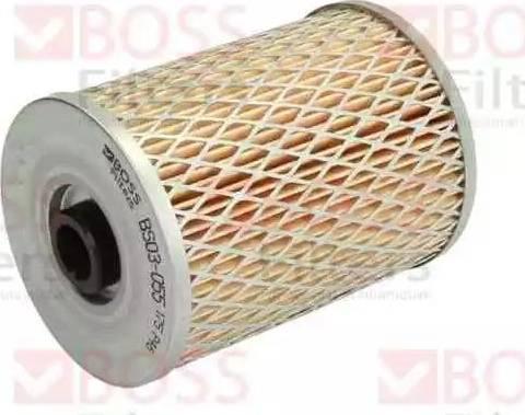 BOSS FILTERS BS03-055 - Гидрофильтр, автоматическая коробка передач mavto.com.ua