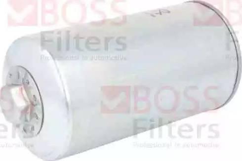 BOSS FILTERS BS03-015 - Гидрофильтр, автоматическая коробка передач mavto.com.ua