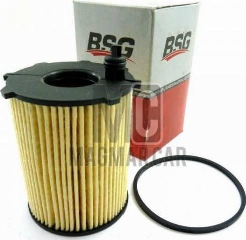 BSG BSG 30-140-008 - Масляный фильтр mavto.com.ua