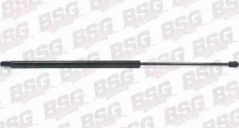 BSG BSG 90-980-018 - Газовая пружина, крышка багажник mavto.com.ua