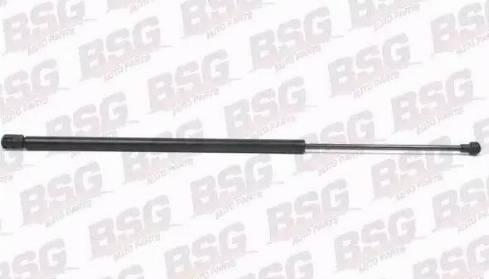 BSG BSG 65-980-009 - Газовая пружина, крышка багажник mavto.com.ua