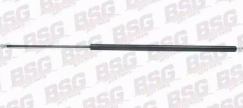 BSG BSG 65-980-011 - Газовая пружина, крышка багажник mavto.com.ua