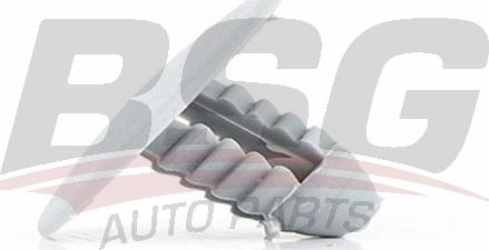 BSG BSG 30-995-017 - Комплект клипс и внутренняя отделка салона mavto.com.ua