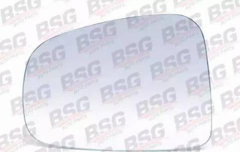 BSG BSG 30-910-001 - Зеркальное стекло, наружное зеркало mavto.com.ua