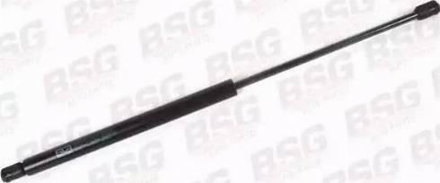 BSG BSG30980019 - Газовая пружина, крышка багажник mavto.com.ua